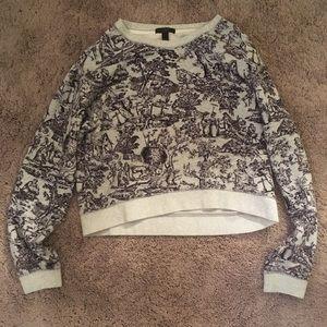 NWOT J.Crew Sweatshirt